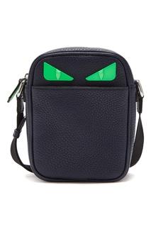 Компактная сумка-мессенджер Bag Bugs Fendi