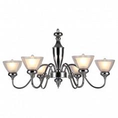 Подвесная люстра 5184 A5184LM-6CC Arte Lamp