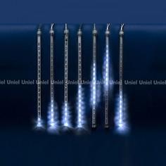 Занавес световой [2.4x0.3 м] Занавес световой (2.4x0.3 м) Meteor 11119 Uniel