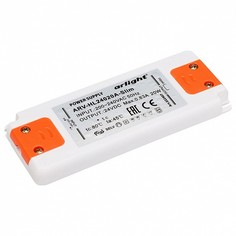 Блок питания 24В 20Вт ARV-HL24020A-Slim (24V, 0.83A, 20W) Arlight