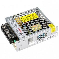 Блок питания 5В 35Вт HTS-35-5-FA (5V, 7A, 35W) Arlight