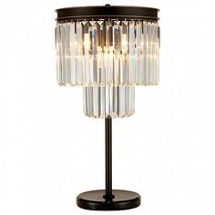 Настольная лампа декоративная Мартин CL332861 Citilux