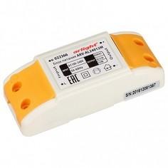 Блок питания 24В 12Вт ARV-AL24012M (24V, 0.5A, 12W) Arlight