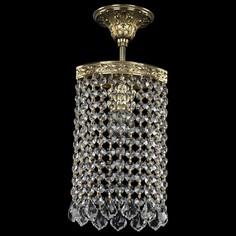 Светильник на штанге 1920 19203/15IV G Leafs Bohemia Ivele Crystal