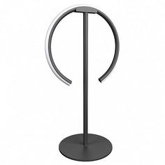 Настольная лампа декоративная 111024 T111024/1C 14W Black Donolux