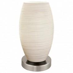 Настольная лампа декоративная Batista 3 97589 Eglo