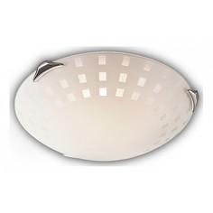 Накладной светильник Quadro White 162/K Sonex