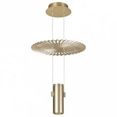 Подвесной светильник Astra 3856/2LA Odeon Light
