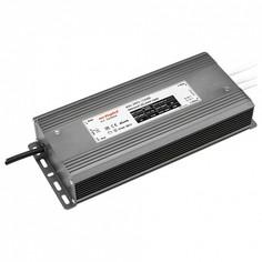 Блок питания 12В 300Вт ARPV-12300-B (12V, 25A, 300W) Arlight