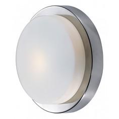 Накладной светильник Holger 2746/1C Odeon Light
