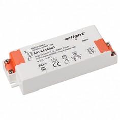 Блок питания 36-50В 30Вт ARJ-KE50600 (30W, 600mA, PFC) Arlight