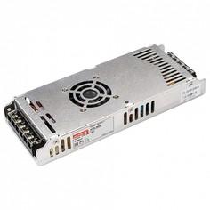Блок питания 24В 300Вт HTS-300L-24-Slim (24V, 12.5A, 300W) Arlight