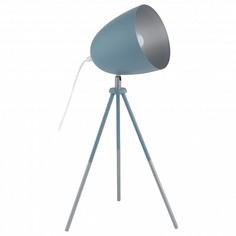 Настольная лампа декоративная Chester-P 49045 Eglo