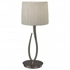 Настольная лампа декоративная Lua 3708 Mantra