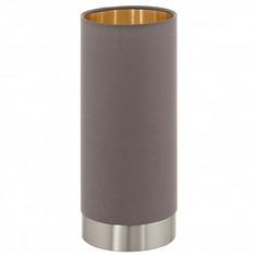 Настольная лампа декоративная Maserlo 95123 Eglo