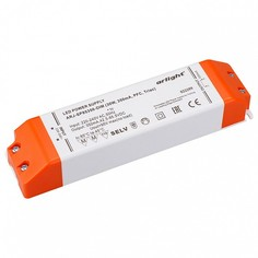 Блок питания 42.5-85.5В 30Вт ARJ-SP85350-DIM (30W, 350mA, PFC, Triac) Arlight