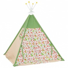 Палатка Polini Kids Кантри