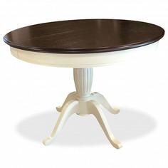 Стол обеденный Леонардо Аврора мебель