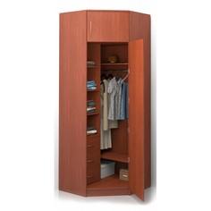 Шкаф платяной Alisa Баронс