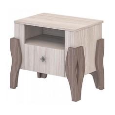 Тумбочка Ирис МН-312-16 Мебель Неман