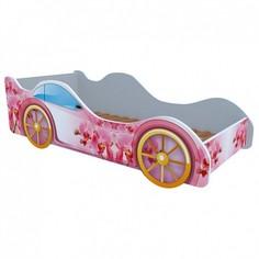 Кровать-машина Орхидея M023 Кровати машины
