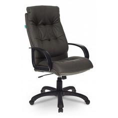 Кресло для руководителя CH-824B/F4 Бюрократ