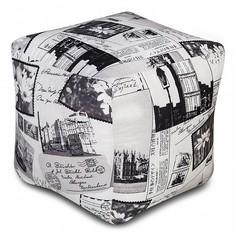 Пуф Куб Dreambag