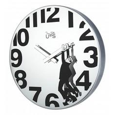 Настенные часы (30 см) 4012S Tomas Stern