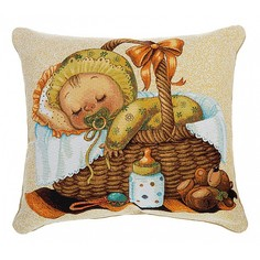 Подушка декоративная (35x35 см) Мамино счастье 850-901-83