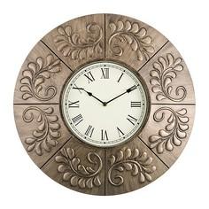 Настенные часы (50 см) Swiss home 220-103