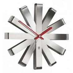 Настенные часы (31 см) Ribbon 118070-590 Umbra