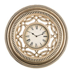 Настенные часы (50 см) Swiss home 220-102