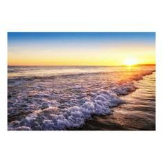 Картина (60х40 см) Морской прибой HE-101-779 Ekoramka