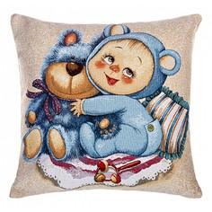 Подушка декоративная (45x45 см) Мамино счастье 850-902-12