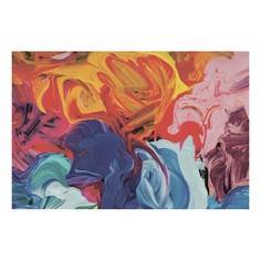 Картина (30х20 см) Краски SE-102-153 Ekoramka