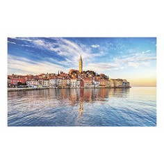 Картина (50х30 см) Хорватия SE-102-238 Ekoramka