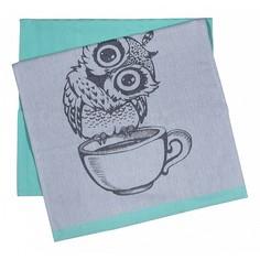 Полотенце для кухни (50x70 см) OWL Hobby Home Collection