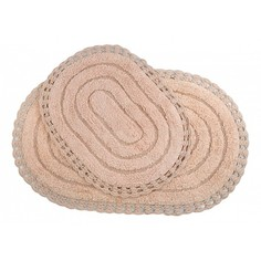 Коврик для ванной Набор из 2 ковриков для ванной Yana Karna