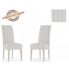 Чехол для стула Набор из 2 чехлов для стульев МАЛЬТА Belmarti