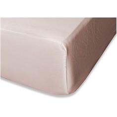 Простыня на резинке (90х200х25 см) Cleo MS