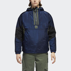 Куртка-анорак Puffy adidas Originals