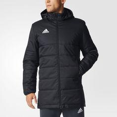 Куртка утепленная TIRO17 adidas Performance