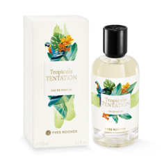 Парфюмерная вода TROPICALE TENTATION Yves Rocher