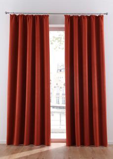 Плотные шторы Штора блэкаут (1 шт.) Bonprix