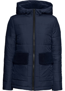Все куртки Куртка в стеганом дизайне Bonprix
