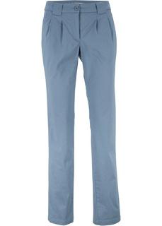 Повседневные брюки Чиносы стрейч Bonprix