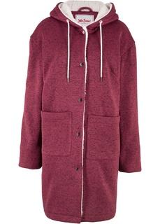 Пальто Полупальто на подкладке Bonprix