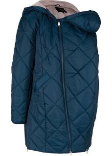 Куртки Стёганая куртка для беременных Bonprix