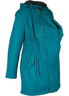 Куртки Куртка-дождевик для беременных на подкладке Bonprix