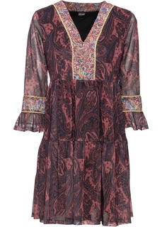 Короткие платья Платье-туника Bonprix